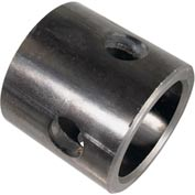 "Bulldog Trailer Male Weld-On Mount For 9/16"" Pin - 500239"