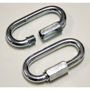 """Reese Towpower 5/16"""" Quick Links 5000 Lb. Rating, 2 Links/Pack - 7007900"""