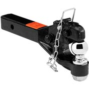 """Reese Towpower 2-5/16"""" Ball & Pintle Combo - 12000 Lb. Max. GTW - 7024200"""