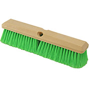 "Laitner 14"" Soft Split Tip Wash Brush Head , 1/Case - 8150"