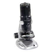 Celestron Amoeba Digital Microscope - Gray