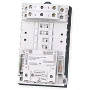GE CR463L91ANA Lighting Contactor Panel w/Enclosure Type Open, 30A, 10 pole (9)NO (1)NC, 277V