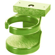 "Generations Adirondack Chair Cup & Wine Holder Combo, Kiwi Green, 6""L x 4""W x 4""H"