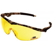 Mossy Oak Safety Glasses, CREWS MO114