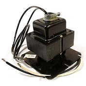 McDonnell & Miller Series 101-A Electric Transformer 101A-24V-48, Use With Series 101A-24