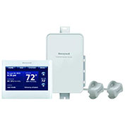 Honeywell Prestige IAQ Kit With Redlink™ YTHX9421R5085WW White