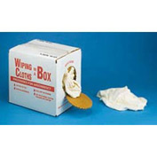 Wiping Cloths in a Box - 5-lb. Box - UFSN205CW05