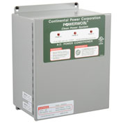 Powerworx™ CPS-3D-480, Commercial/Industrial Clean Power System, 480V, 3 Phase, Delta