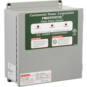 Powerworx™ CPS-3Y-240, Commercial/Industrial Clean Power System, 208/240V, 3 Phase, Wye