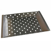 Crown Verity Perforated Charcoal Tray - CTP