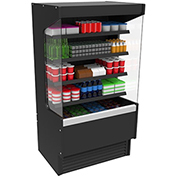 "Arctica AE-RSS-76-48 - Refrigerated Five-Deck Open Upright Display, 49-7/8""W x 30-3/4""D x 76""H"