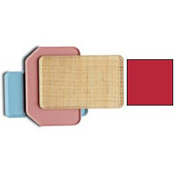 Cambro 3753510 - Camtray 37 x 53cm Camtray, Signal Red - Pkg Qty 12
