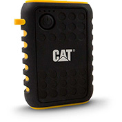 CAT® Universal Car Charger, CUCH-BLSI-00M-0H0