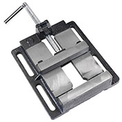 Delta 20-619 6 In. Quick-Release Drill Press Vise