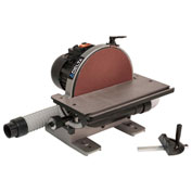 Delta 31-140 12 In. 1/2HP Benchtop Disc Sander