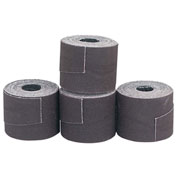 "Delta 31-817 2"" x 137-7/8"" 80G 4 Pc. Aluminum Oxide Sanding Strips For 31-260X 18"" x 36"" Drum Sander"