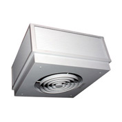 TPI Commercial Surface Mounted Ceiling Heater G3472 - 2000W 277V 1 PH