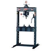 Dake 907002 50H 50-ton Hand Hydraulic Press