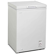 Danby DCF038A1WDB1 Chest Freezer 3.6 Cubic Feet, White, 33