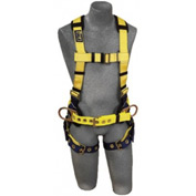 Delta™ No-Tangle Harnesses, DBI/SALA 1101654 Medium