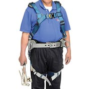 ExoFit™ XP Construction Harnesses, DBI/SALA 1110152