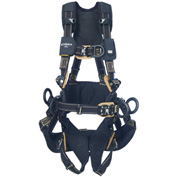 DBI-SALA® ExoFit NEX™ Arc Flash Tower Climbing Harness, XXL
