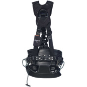 DBI-SALA® ExoFit NEX™ Lineman Suspension Harness With 4D Belt, D27, LG