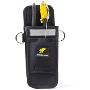 Python® 1500102 Single Tool Holster (Belt) With Retractor