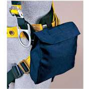 DBI-SALA® 5900892 Tool Pouch W/ Belt Loops & Touch Fastener Closure