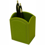 DACASSO® Dacasso Colors Pencil Cup - Lime Green