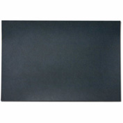 "DACASSO® Midnight Black 22"" x 14"" Blotter Paper Pack"