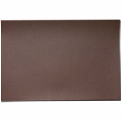 "DACASSO® Bramble Brown 25.5"" x 17.25"" Blotter Paper Pack"