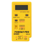 DM2A Pocket Pro Digital Multimeter