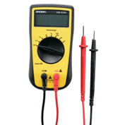 DM6250 7 Function Digital Multimeter