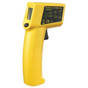 IRT200 Temp Check Gun Style Infrared Thermometer