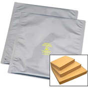 "Metal-In Bag 8"" x 30"" 100 Pack"