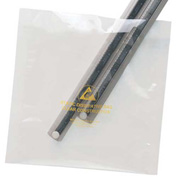 "Anti Static Bag Clear 3"" x 5"" 3.5mm 100 Pack"