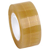 """ESD Tape Clear 1"""" x 36 Yds 1"""" Plastic Core"""