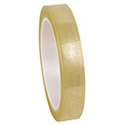 """ESD Tape Clear 3/4"""" x 72 Yds 3"""" Plastic Core"""