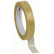 """ESD Tape Clear 3/4"""" x 72 Yds 3"""" Paper Core"""