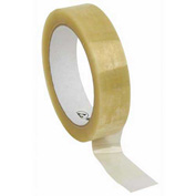 """ESD Tape Clear 1"""" x 72 Yds 3"""" Paper Core"""