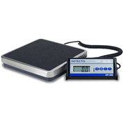 Detecto DR550C Digital Physician Scale 550 x 0.2lb / 250 x 0.1kg Portable W/ Remote Display