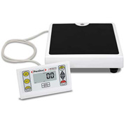 Detecto PD100 Digital Physician Floor Scale 480lb x 0.2lb / 220kg x 0.1kg