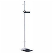 Detecto PHR Portable Height Rod for Physician Scale DR400C
