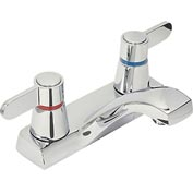 American Standard 5400142H.002 Heritage Centerset Lavatory Faucet W/Metal Lever Handle