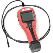6V Alkaline-Battery Inspection Camera, ARZ604