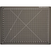"Dahle® 18"" x 24"" Vantage® Cutting Mat Black, 1/Pack"