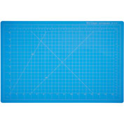 "Dahle® 12"" x 18"" Vantage® Cutting Mat Blue, 1/Pack"