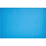 "Dahle® 24"" x 36"" Vantage® Cutting Mat Blue, 1/Pack"