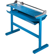 """Dahle® 51 1/8"""" Professional Large Format Rotary Trimmer w/Stand"""